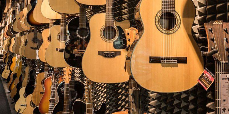 Choosing-a-guitar