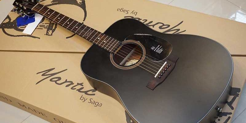 Guitar-a
