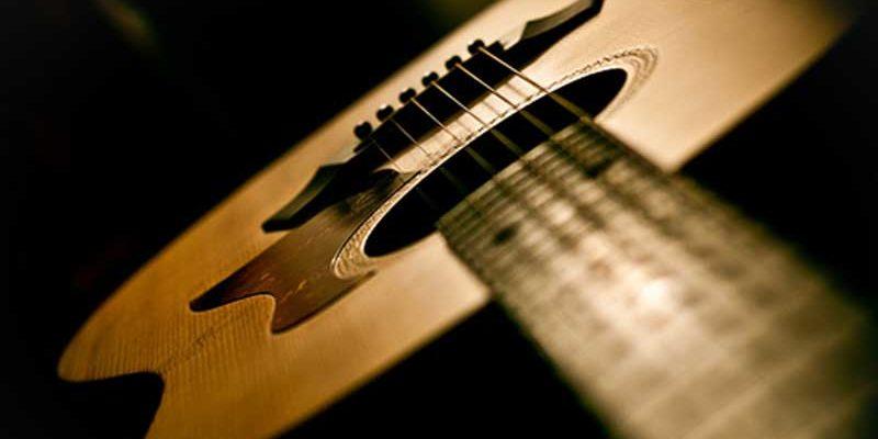 Guitar-v